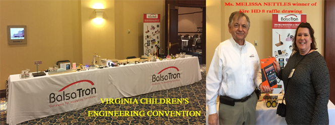 Virginia Children's Engineering 2018