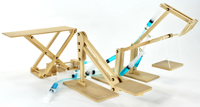 Hydraulics 4-in-1 Activity Kit