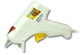 Surebonder LT-160 Mini Low Temperature Glue Gun