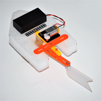 Robotic Fish Activity Kit