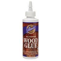 Aleene's® Wood Glue, 4-oz