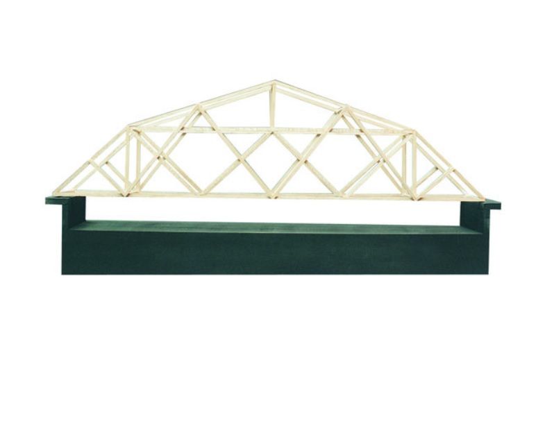 Balsa Bridge Building Kit (24 Students)