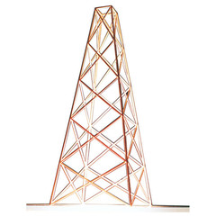 Balsa Tower Building kit (24-Kit Class Pack)