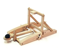 Medieval Catapult Kit